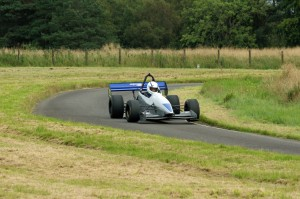 2012 Scottish Hillclimb Champion