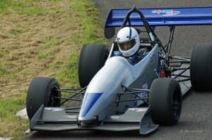 2012 Scottish Hillclimb Champion 2