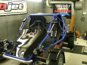 Kit Car Tuning Harrogate